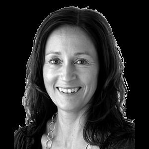 Christina Rygh - Ägare & Ekonomiansvarig Instruktör i CrossFit