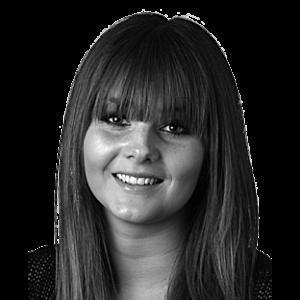 Emma Jonsson - Reception Instruktör i Tabata, HIIT, Cirkel, Sh'bam