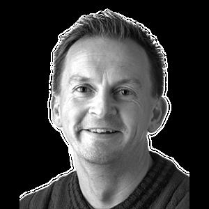 Hansi Björkman - Instruktör i BodyPump, CxWorx