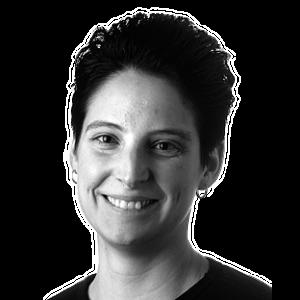 Helene Nyman - Instruktör i Cykel