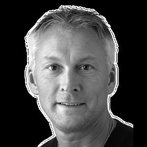 Jimmy Olsson - Instruktör i Cykel, BodyPump