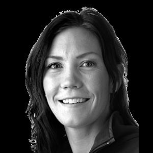 Johanna Svensson - Instruktör i Cykel, Pilates, PowerYoga, CrossFit