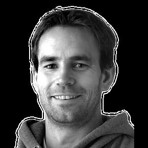 Peter Blomqvist - Instruktör BodyPump